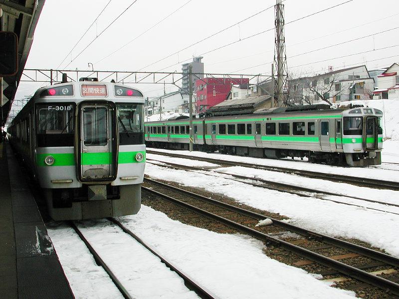 小樽駅-7101