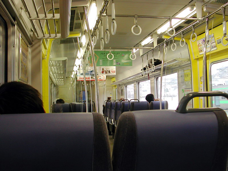 小樽駅-7102