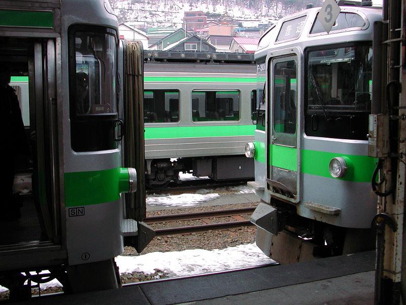 小樽駅-7104