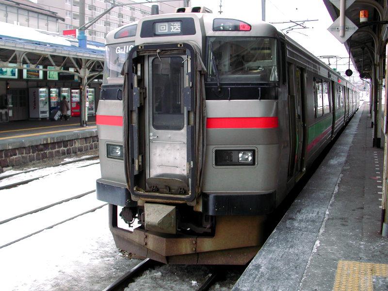 小樽駅-7111