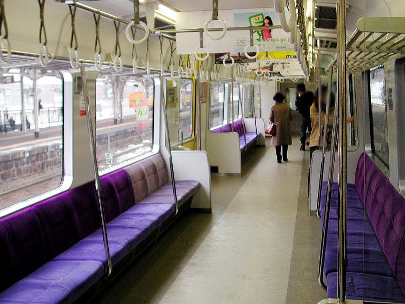 小樽駅-7112