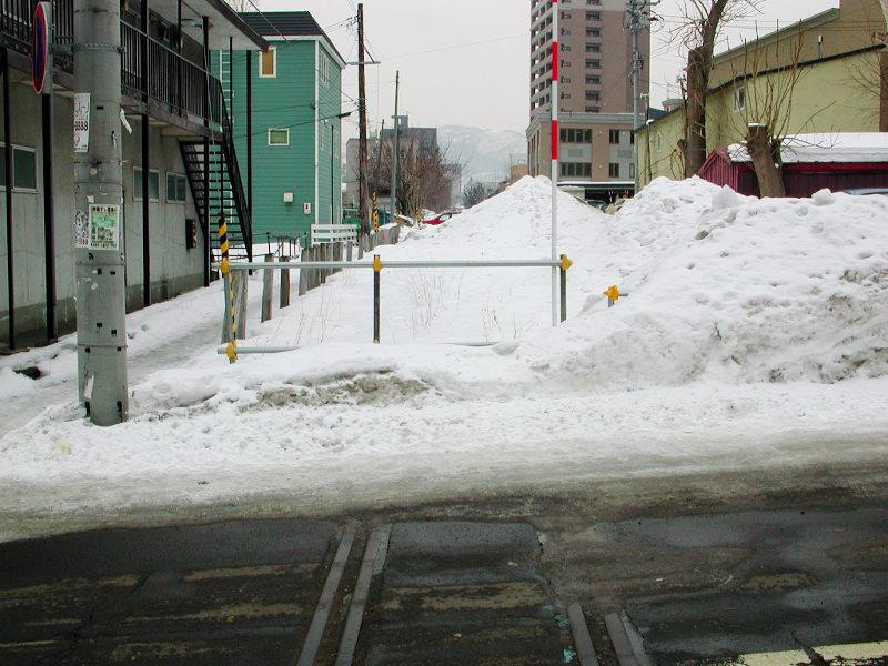 小樽駅-7202