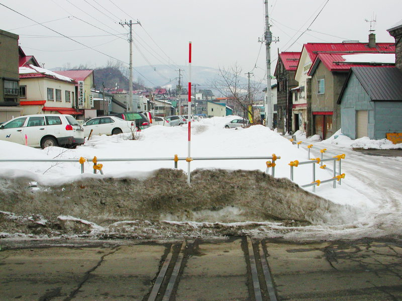 小樽駅-7203