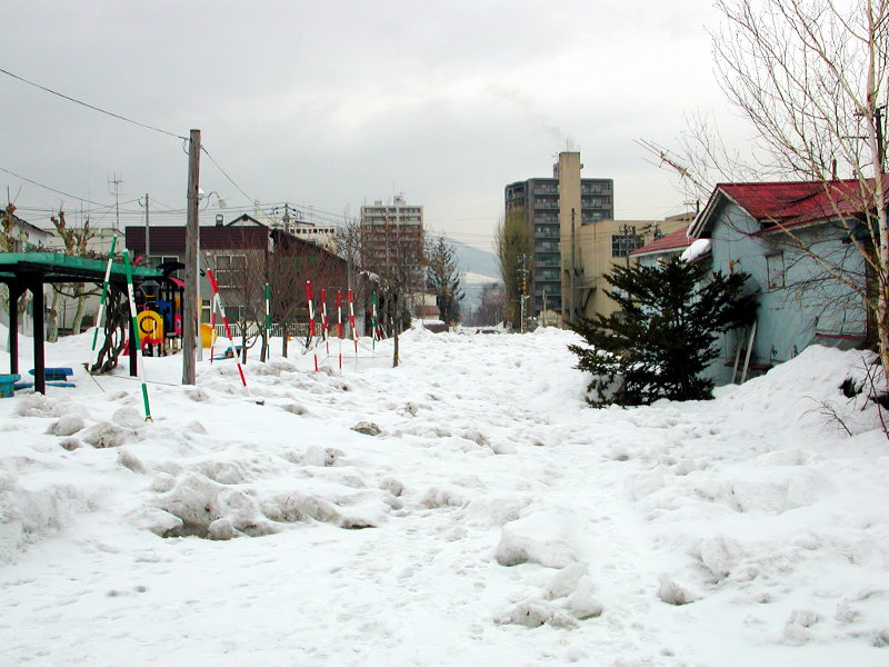 小樽駅-7220