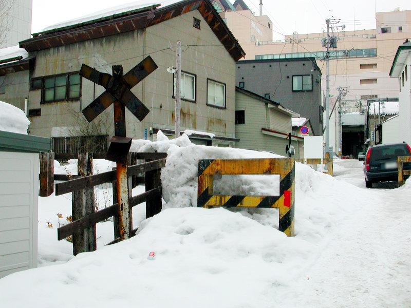 小樽駅-7221