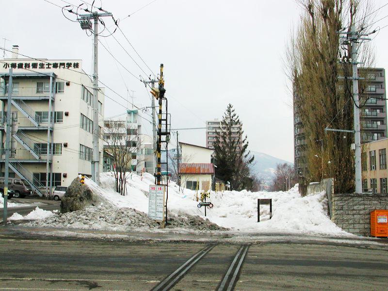 小樽駅-7223