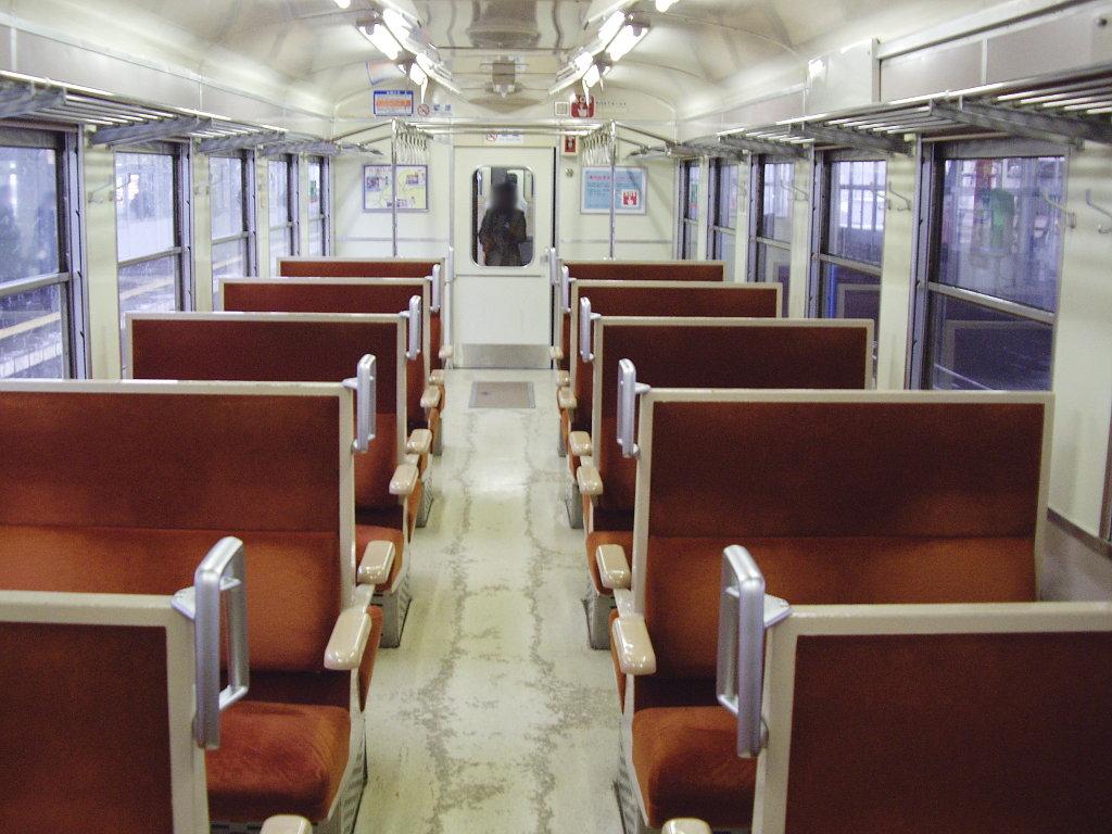 はるかなる北陸路・その1・青春18きっぷで東京から金沢へ2009冬-1123
