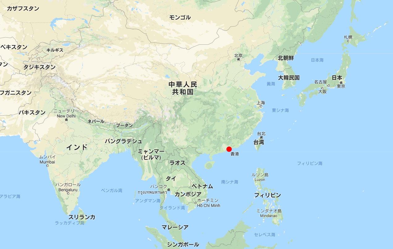 香港なう2012春-9702