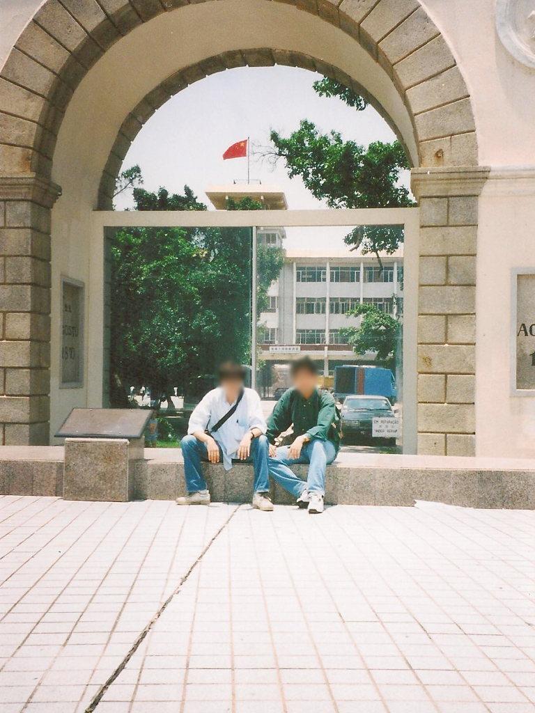 マカオ2007・その5-0502