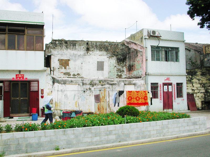 マカオ2007・その7-0706