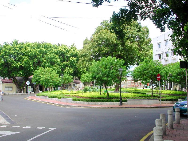 マカオ2007・その7-0713