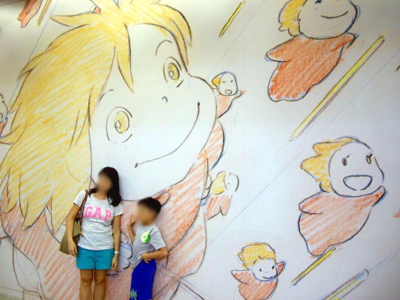 香港・小心地滑友の会 その15・香港文化博物館」2014夏-1520