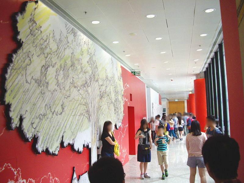 香港・小心地滑友の会 その15・香港文化博物館」2014夏-1521