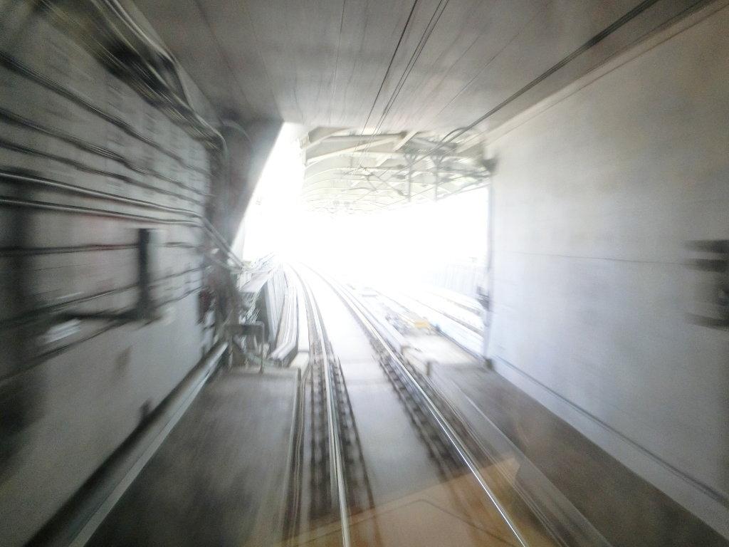 香港・小心地滑友の会 その18・地下鉄新線探検・南港島綫2018春-1836