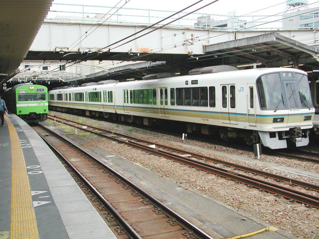 奈良・春の嵐と関西線2013その1-7103