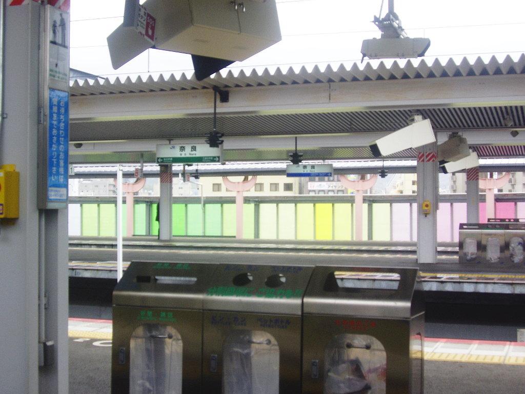 奈良・春の嵐と関西線2013その1-7104