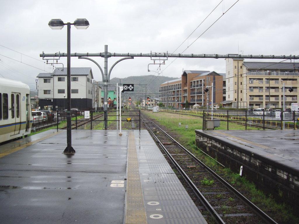 奈良・春の嵐と関西線2013その1-7106