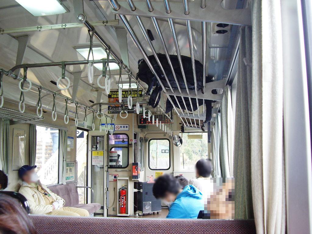 奈良・春の嵐と関西線2013その2-7204