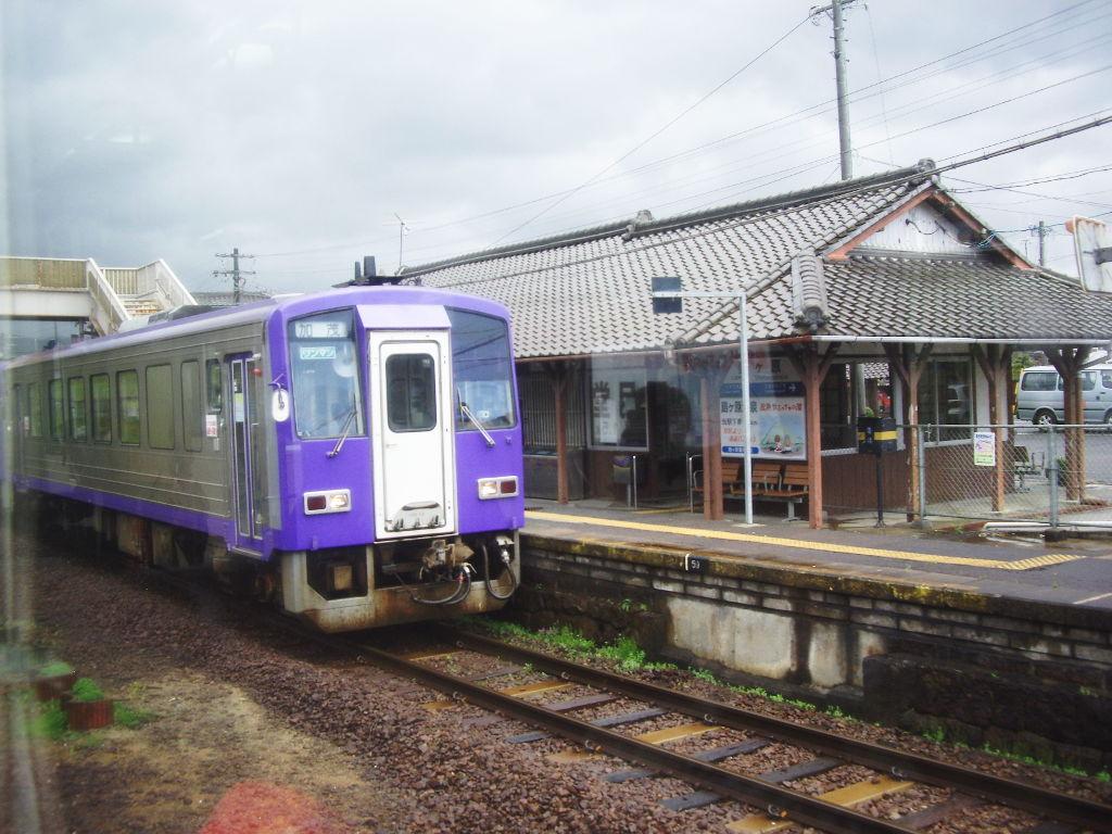 奈良・春の嵐と関西線2013その2-7210