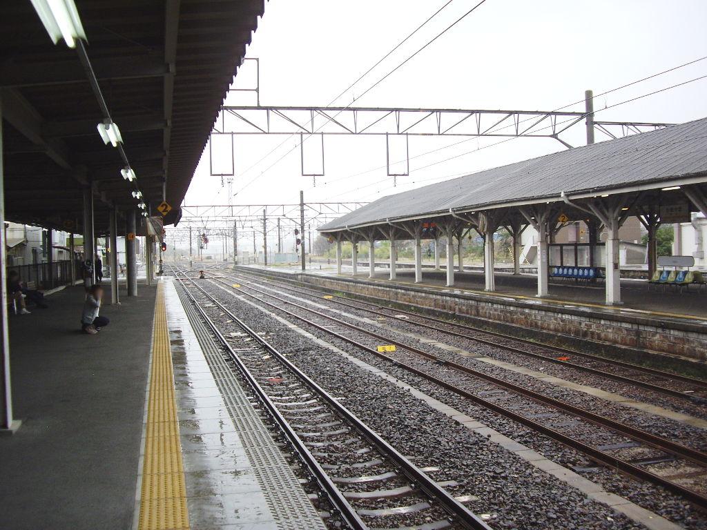奈良・春の嵐と関西線2013その2-7217