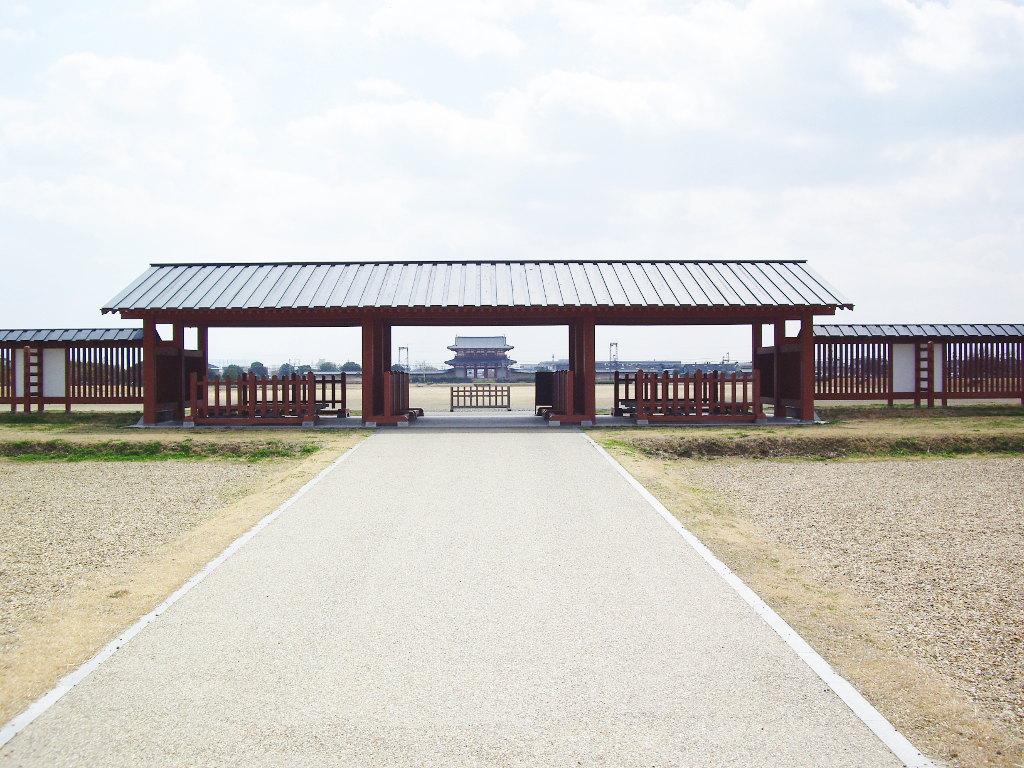 奈良・ならまち2014春-1002