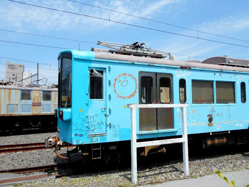 近江鉄道がちゃこんまつり2016-1207