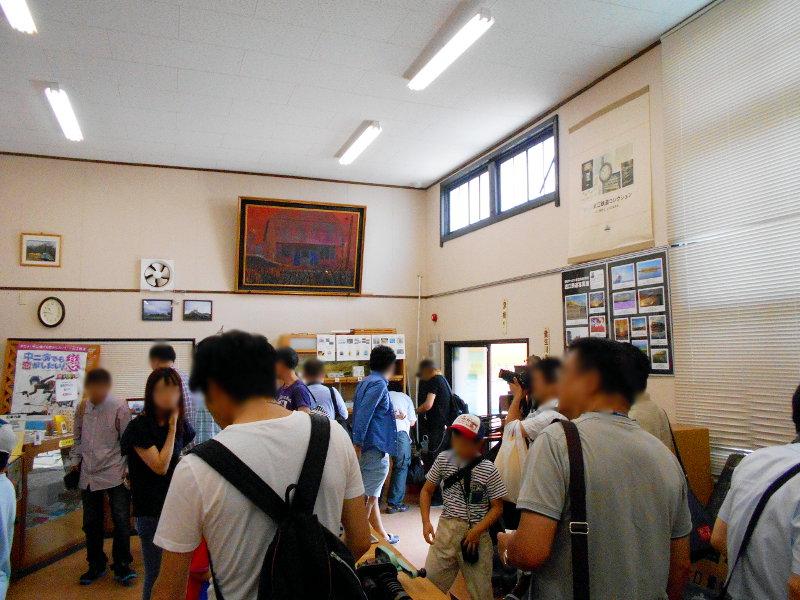 近江鉄道がちゃこんまつり2016-1210