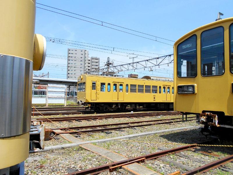 近江鉄道がちゃこんまつり2016-1218