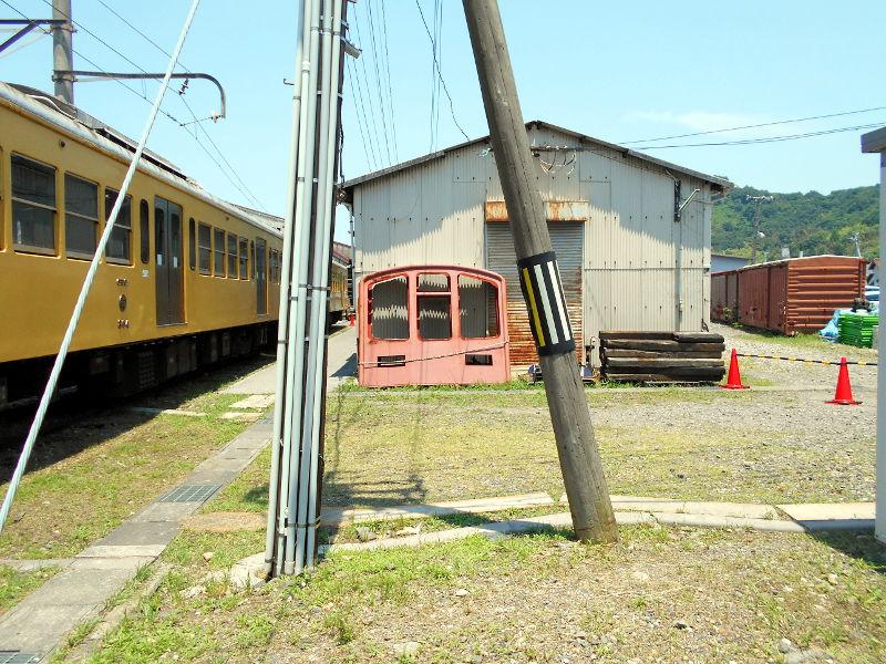 近江鉄道がちゃこんまつり2016-1219