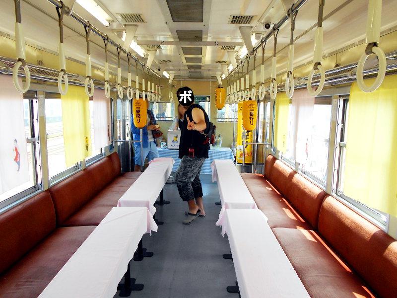 近江鉄道がちゃこんまつり2016-1223