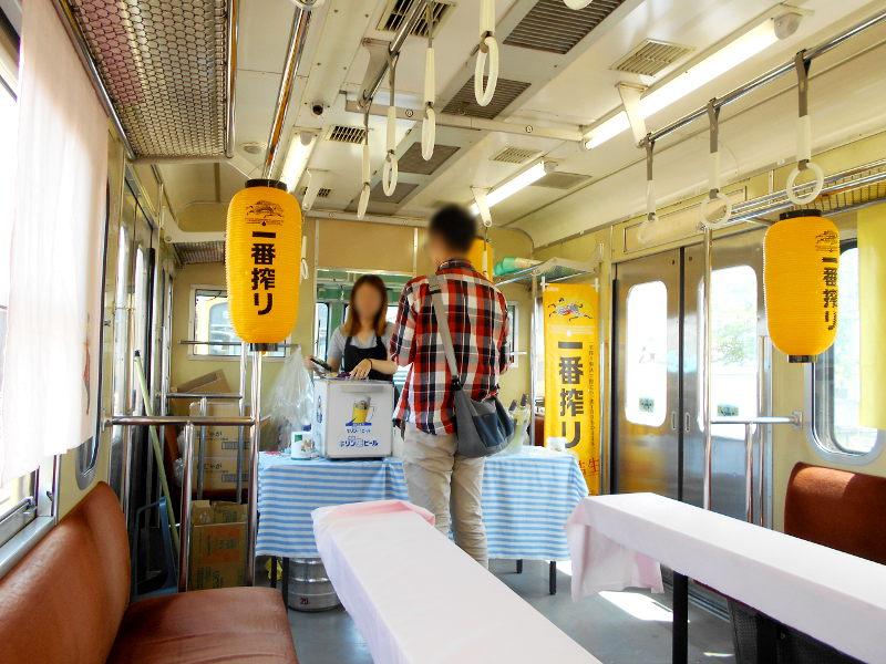 近江鉄道がちゃこんまつり2016-1224