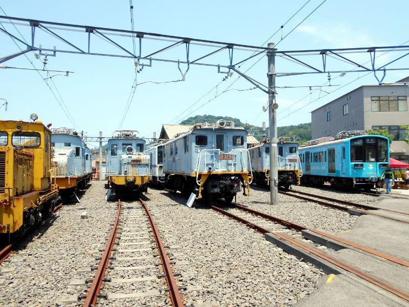 近江鉄道がちゃこんまつり2016-1233