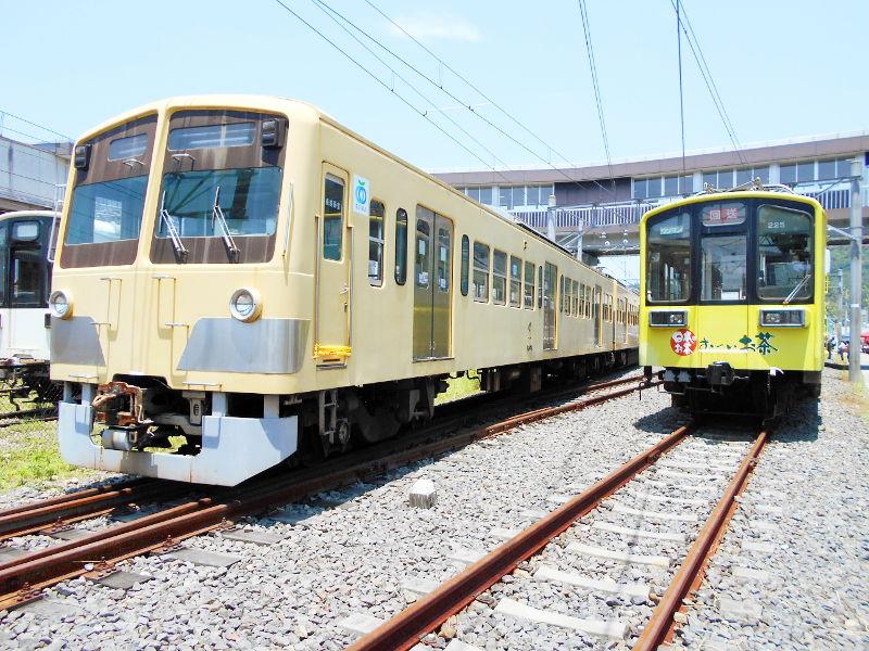 近江鉄道がちゃこんまつり2016-1234