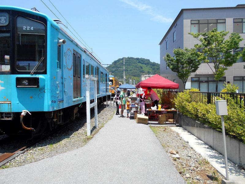 近江鉄道がちゃこんまつり2016-1238