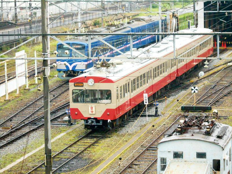 近江鉄道がちゃこんまつり2016-1240