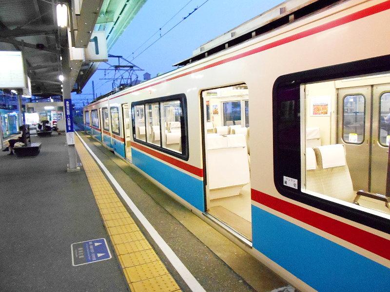 滋賀・近江鉄道2017初夏-3010