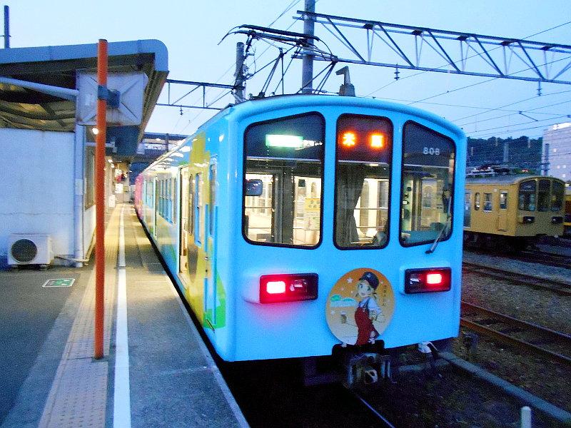 滋賀・近江鉄道2017初夏-3013