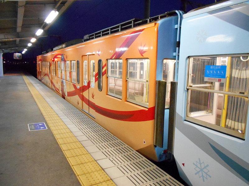 滋賀・近江鉄道2017初夏-3017
