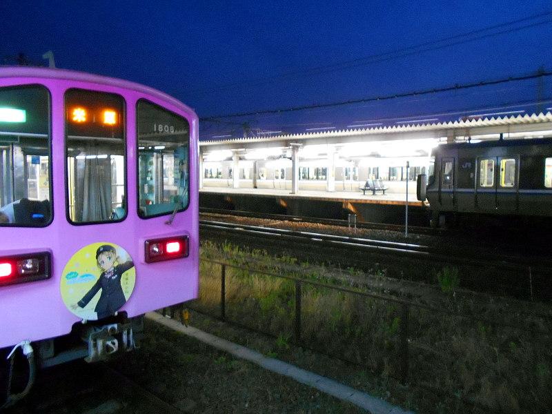 滋賀・近江鉄道2017初夏-3018