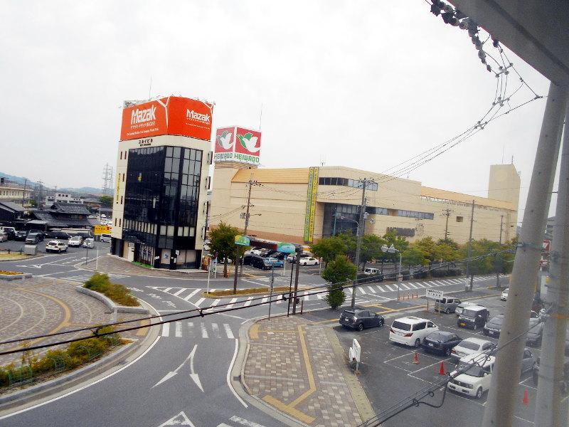 滋賀・近江鉄道2017初夏-3025