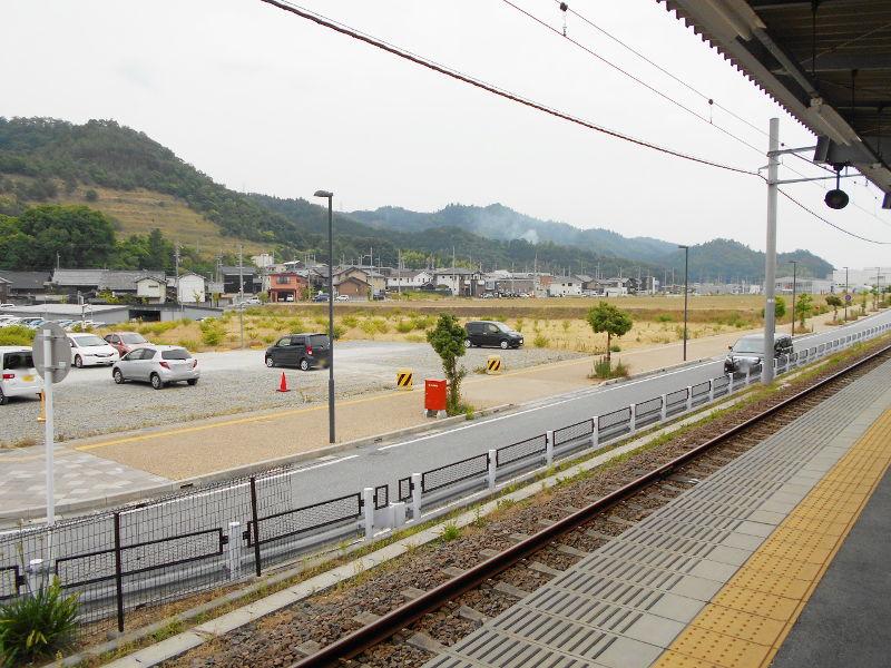 滋賀・近江鉄道2017初夏-3033