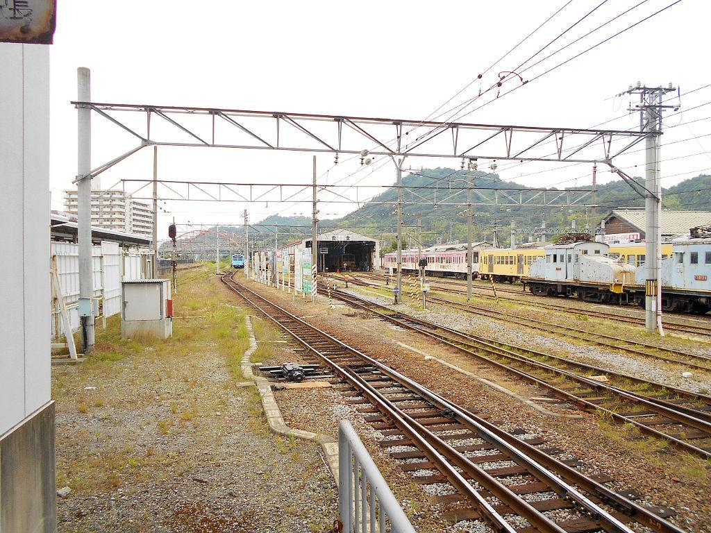 滋賀・近江鉄道2017初夏-3042