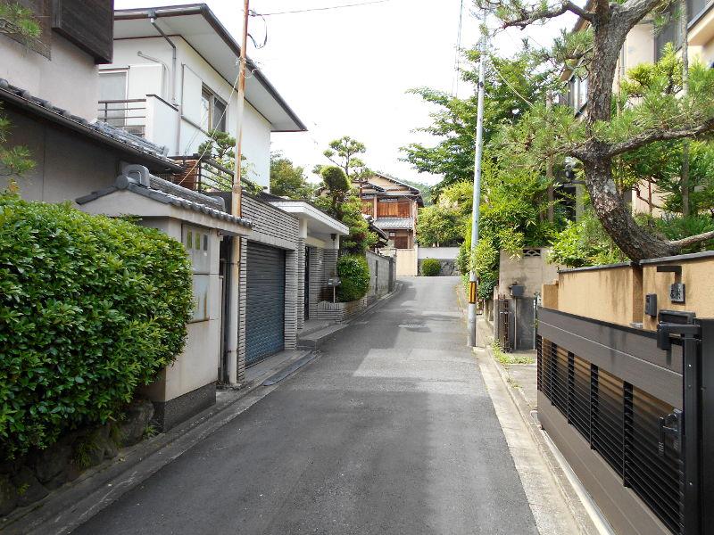 京都・嵐電に乗って龍安寺2017-2020