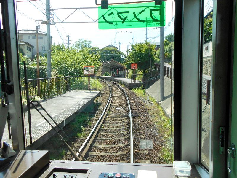京都・嵐電に乗って龍安寺2017-2025