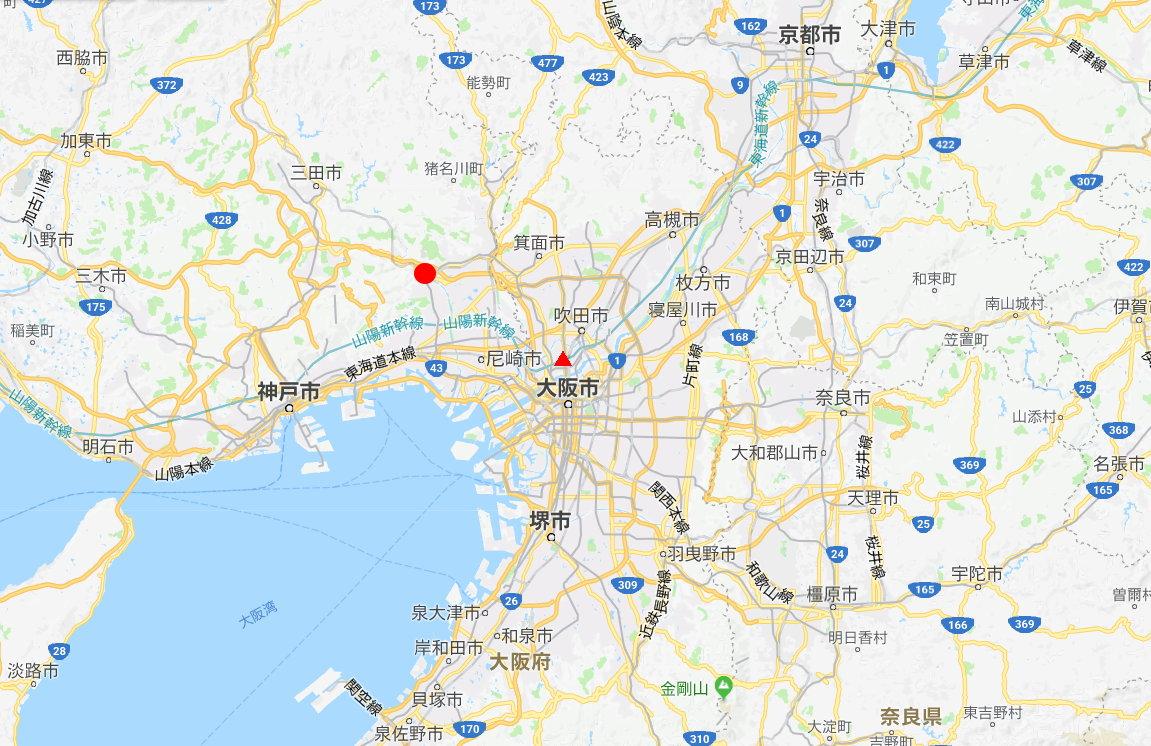 宝塚大劇場2017その1-1101