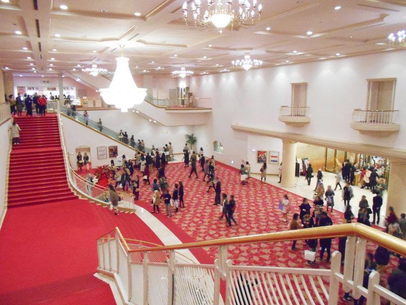 宝塚大劇場2017その2-1208