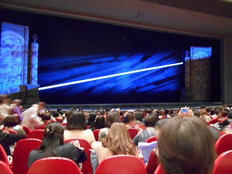 宝塚大劇場2017その2-1212