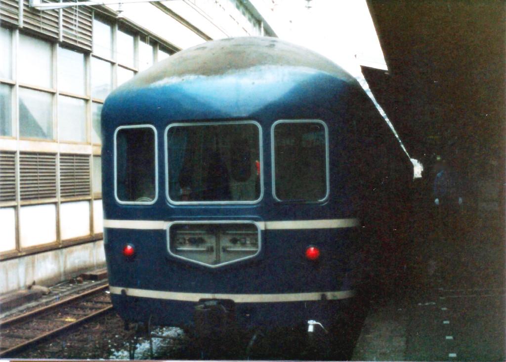 国鉄・20系特急寝台客車1980s-1004
