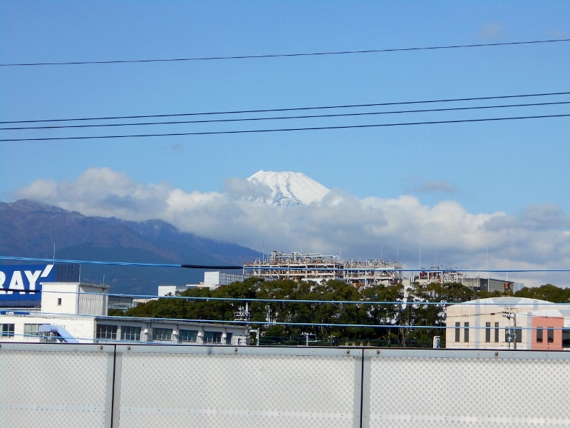 箱根・芦ノ湖ドライブ2016秋その1・三島から箱根へ-4105
