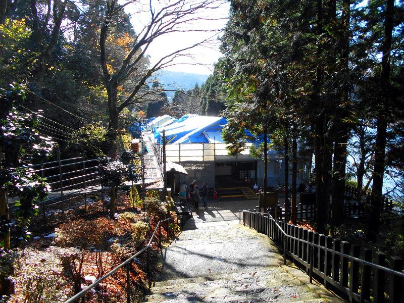 箱根・芦ノ湖ドライブ2016秋その2-4210